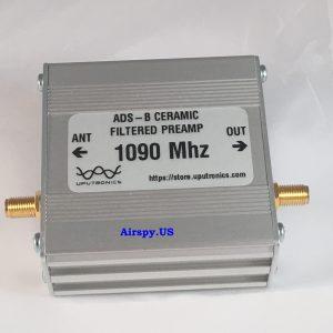 403 MHz Filter/Preamp – Airspy US
