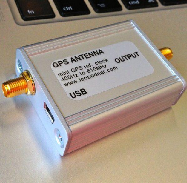 LB-GPSDO-Mini