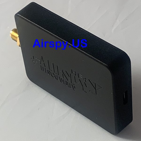 Airspy HF Discovery SDR